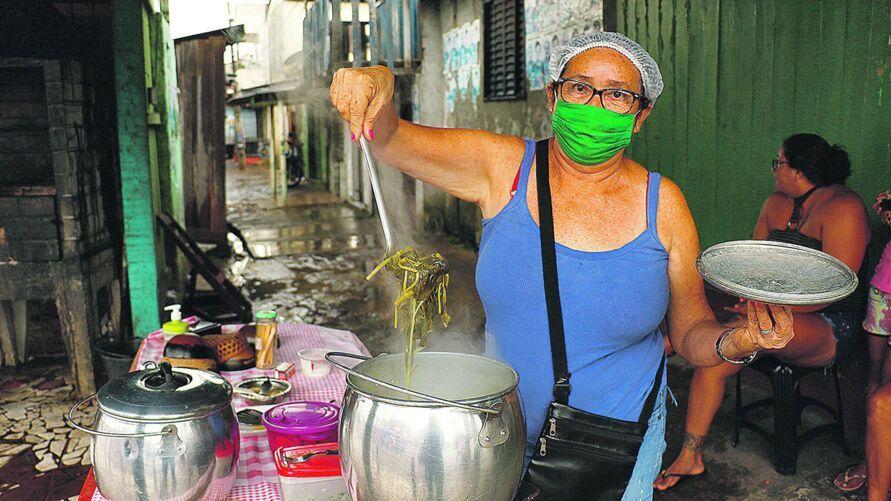 Belém 405 anos: conheça histórias de quem vive na periferia da capital paraense