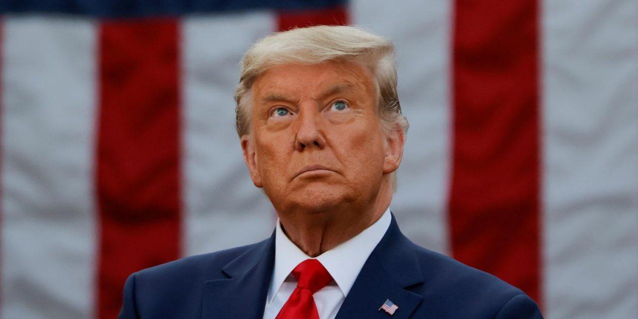 Câmara deve aprovar impeachment de Trump nesta quarta-feira