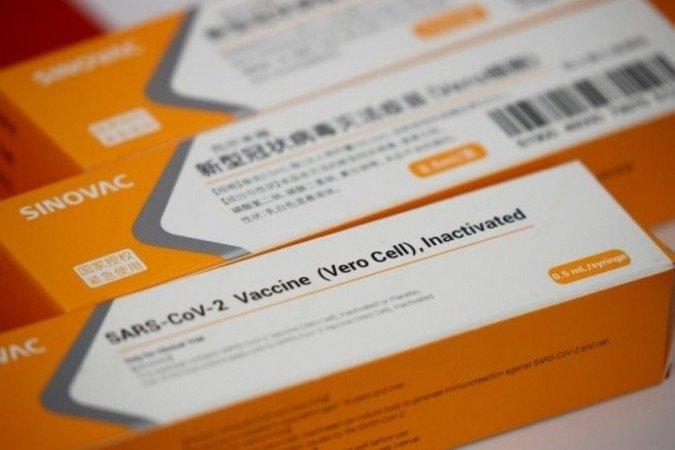 Sinovac pode dobrar capacidade anual de produção da CoronaVac para 1 bilhão de doses