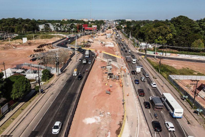 Gestores do NGTM e da Semob iniciam diálogo sobre obras de mobilidade em Belém
