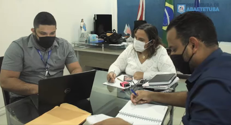 Prefeitura negocia dívidas de energia deixadas pela administração anterior