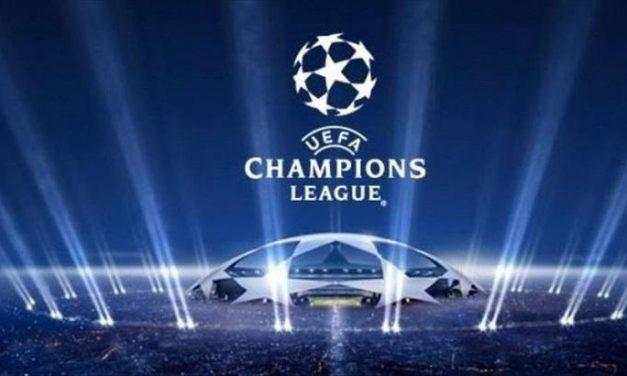 Globo é vista como certa para levar os direitos da Champions League