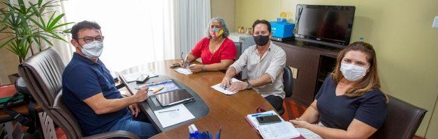 Prefeitura de Barcarena vai pagar o 14º salário para os servidores da educação