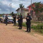 Terreno pertencente a Paróquia São João Batista na Vila Sinhá é invadido