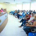 Secretaria de Assistência Social de Cametá realiza primeira reunião geral