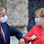 Aliado de Merkel é eleito presidente da CDU e desponta como potencial chanceler