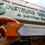 Em resposta ao Butantan, Ministério da Saúde reitera pedido de 6 milhões de doses de vacinas