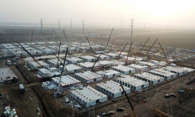 China evita impor lockdown em país inteiro para combater segunda onda