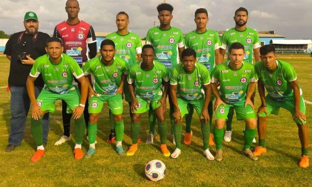 Sem casos de Covid-19 no elenco, Independente-PA está pronto para a estreia na Copa Verde