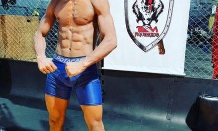 """Irmão de Deiveson, Francisco Figueiredo avisa: """"Não estou no UFC só porque sou irmão dele"""""""