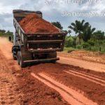 Setran executa obras e serviços em oito rodovias do nordeste do Pará