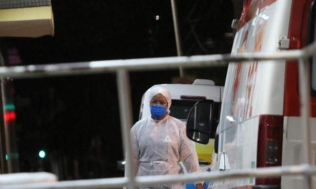 Sespa confirma mais sete óbitos por covid-19 no Pará; total de casos passa de 312 mil