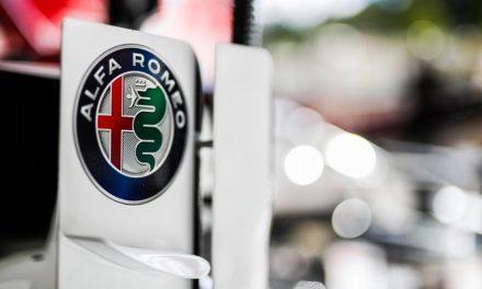 Alfa Romeo é a primeira equipe da F1 a revelar data de apresentação do carro de 2021