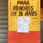 A pedido do MP, Bar da Manguerinha é interditado