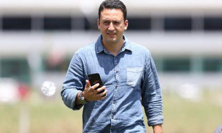 Ex-executivo de futebol do Náutico negocia com o Paysandu