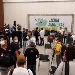 Ação de Defensorias e MPs pede publicação da lista de vacinados no site da prefeitura de Manaus