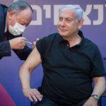 Com lockdown e vacinação em massa, Israel tem queda na taxa de transmissão