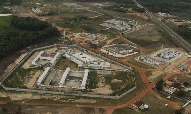 Centro de Recuperação Penitenciária do Pará V passa a funcionar como segurança máxima