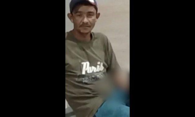 Homem é filmado ao mostrar órgão genital para mulher em Tailândia
