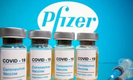 Governo confirma contato da Pfizer por vacinas, mas achou oferta 'baixa'