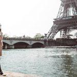Sem estrangeiros, turismo se reinventa e franceses descobrem Paris a pé