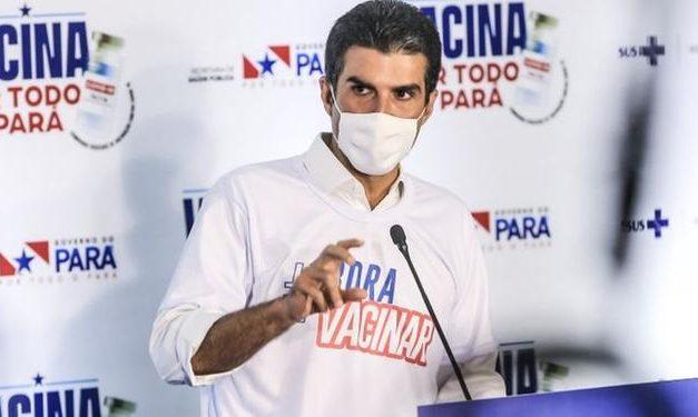 Governador promete 'punir de forma exemplar' servidor que furar fila da vacinação