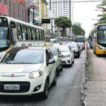 Mais de 60 motoristas estão com a CNH suspensa no Pará