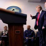 2 especialistas em saúde dos EUA contam agora como enfrentaram o negacionismo de Trump sobre a pandemia