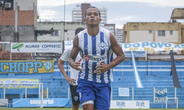 Após tentativa frustrada com executivo do Paysandu, Remo consegue pré-contrato com Uchôa