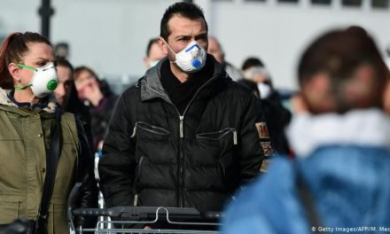 Coronavírus mata 11 na Itália e mais 4 países registram primeiros casos