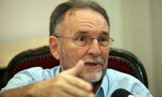 Paulo Chaves é denunciado por superfaturamento no Parque do Utinga
