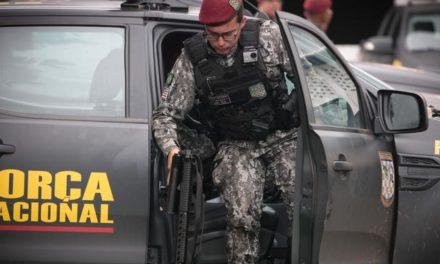 Ministério prorroga presença da Força Nacional no Pará