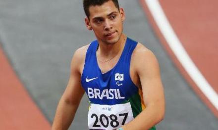 Velocista paraense é convocado para seleção brasileira