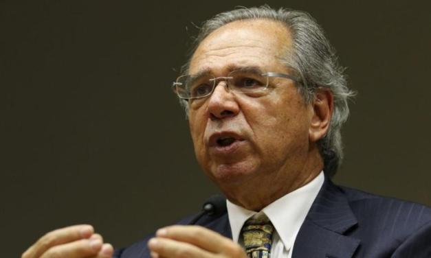 Reforma administrativa segue para Congresso em até três semanas, diz Guedes