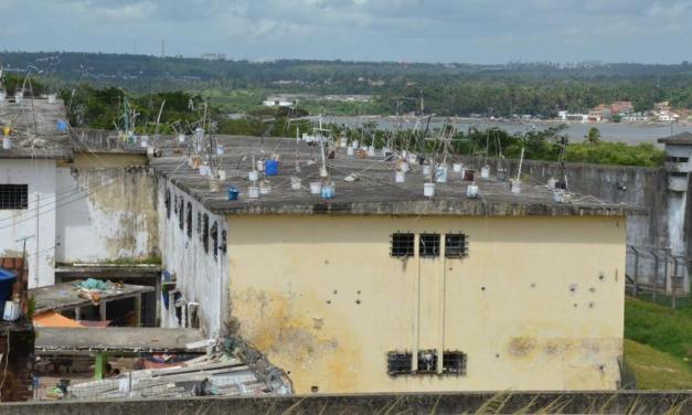 Tiroteios deixaram seis mortos dentro de presídios de Pernambuco em 2019