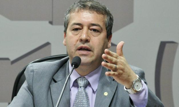 Ex-ministro do Trabalho alvo da PF é exonerado da Funasa