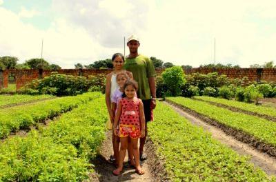 Periferias da região metropolitana de Belém despontam na produção agrícola