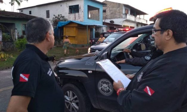 Carnaval 2020: Balanço parcial aponta queda de 46% no índice de homicídios durante a olia de Momo