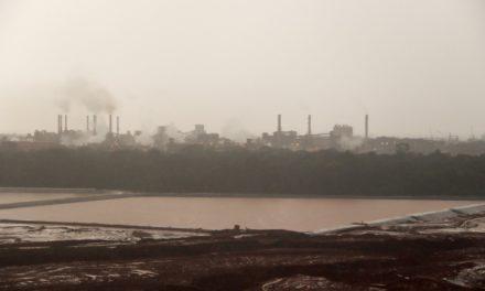 Justiça determina apreensão de exames feitos por atingidos pela mineração em Barcarena no Pará