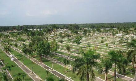 Ação Civil requer paralisação imediata de atividades de cemitério