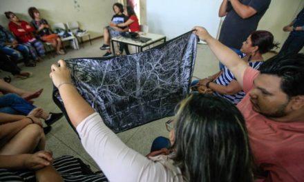 Secom inicia programação voltada às mulheres no TerPaz