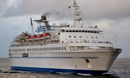 Embratur diz que cruzeiros vão voltar a Noronha, e governo de PE alerta para impactos na infraestrutura das ilhas