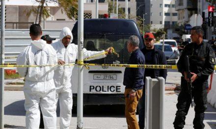 Explosão perto da embaixada dos EUA na Tunísia deixa mortos e feridos