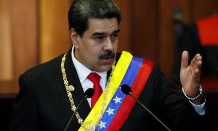 Maduro diz que venezuelanas precisam ter seis filhos para o país crescer