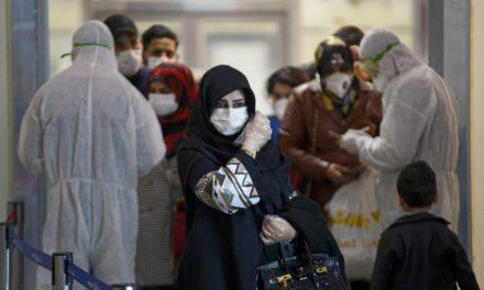 Irã anuncia 21 novas mortes por coronavírus, inclusive de deputada