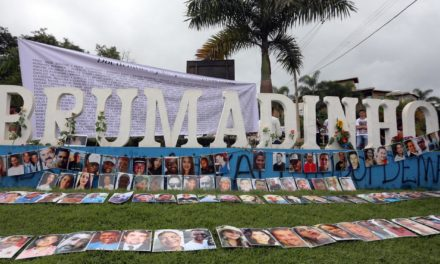 Justiça manda Vale aportar R$8 mi/mês para assessoramento de vítimas de Brumadinho