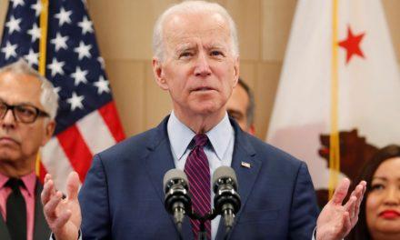 Primárias democratas em seis estados nesta terça devem reforçar favoritismo de Biden