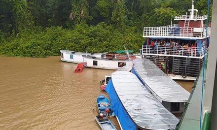 Número de vitimas fatais de naufrágio sobe para 34; uma mesma família perdeu 16 pessoas