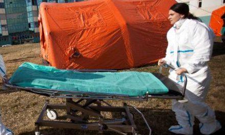 Polônia registra primeira morte por covid-19
