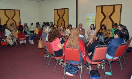 Flexibilização curricular do novo Ensino Médio é tema de formação na Seduc